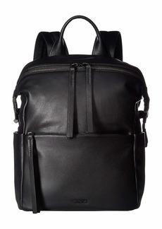 Tumi Mezzanine Pat Backpack