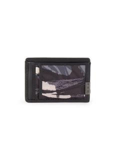 Tumi Money Clip Card Case
