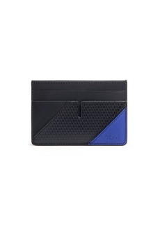 Tumi Nassau SLG Money Clip Card Case