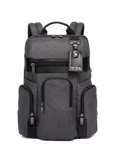 Tumi Nickerson Gridlock Travel Backpack