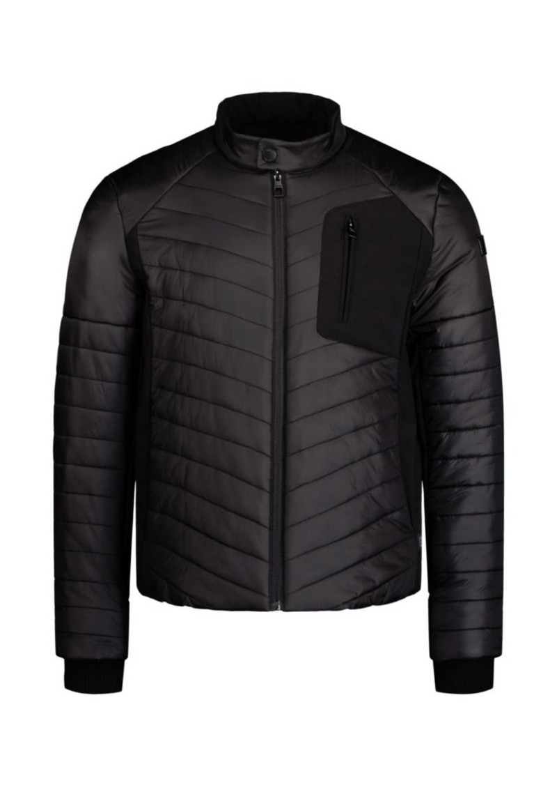Tumi Quilted Softshell Jacket