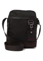 Tumi Quincy Expansion Slim Crossbody Bag