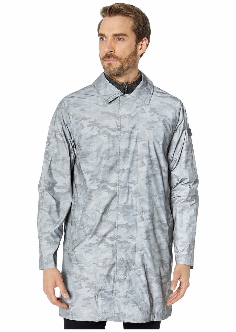 Tumi Reflective Rain Jacket