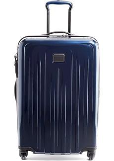 Tumi rolling wheel large suitcase