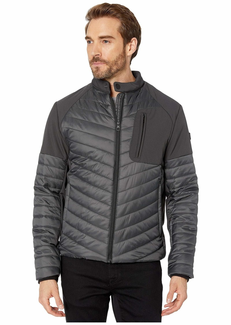 Tumi Softshell Hybrid Jacket
