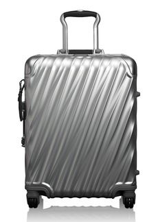 Tumi 19 Degree 22 Inch Continental Wheeled Aluminum Carry-On