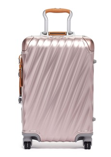 Tumi 19 Degree 22-Inch Wheeled Carry-On Bag