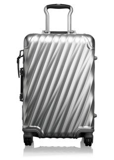 Tumi 19 Degree Aluminum International Carry-On