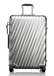 Tumi 19-Degree Collection Wheeled Aluminum Short Trip Packing Case