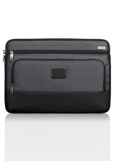Tumi Alpha 2 - Large Laptop Cover