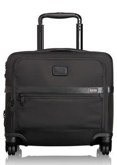Tumi Alpha 2 Expandable Wheeled Briefcase