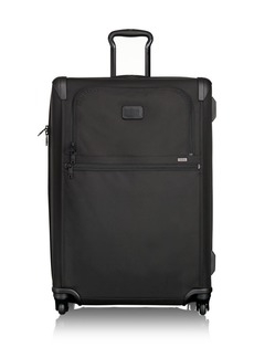 Tumi Alpha 2 Four-Wheel Suitcase