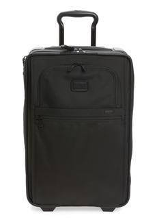 Tumi 'Alpha 2' International Carry-On (22 Inch)