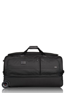 Tumi Alpha 2 31-Inch Rolling Two-Wheel Duffel Bag