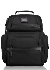 Tumi Alpha 2 T-Pass Laptop Brief Pack with Tumi ID Lock Pocket