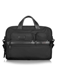 Tumi Alpha 2 T-Pass™ Laptop Briefcase