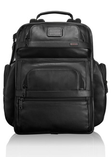 Tumi Alpha 2 T-Pass® Leather Brief Pack®