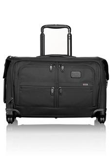 Tumi Alpha 2 Wheeled 22-Inch Carry-On Garment Bag