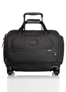 Tumi Alpha 2 20-Inch Wheeled Duffel Bag