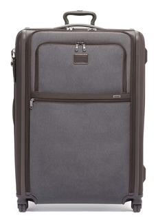 Tumi Alpha 3 Collection 31-Inch Extended Trip Expandable 4-Wheel Packing Case