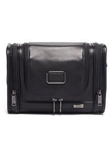 Tumi Alpha 3 Collection Hanging Travel Kit