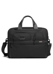 Tumi Alpha 3 Collection T-Pass® Briefcase