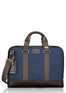 Tumi Alpha Bravo - Andrews Slim Briefcase