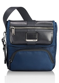 Tumi Alpha Bravo - Barton Crossbody Bag