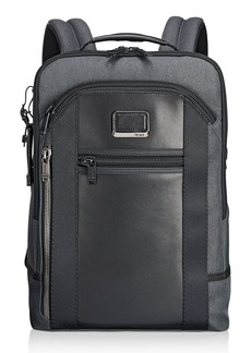 Tumi Alpha Bravo - Davis Backpack