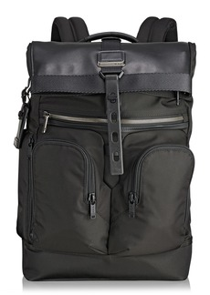 Tumi Alpha Bravo - London Backpack