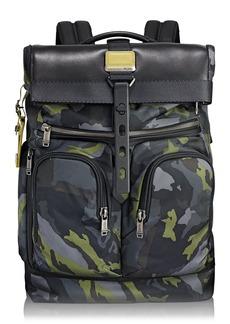 Tumi Alpha Bravo - London Backpack
