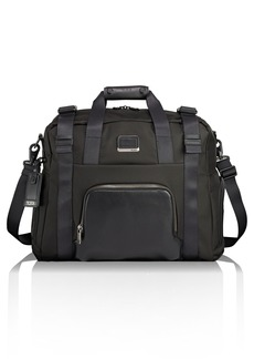 Tumi Alpha Bravo Buckley Duffel Bag