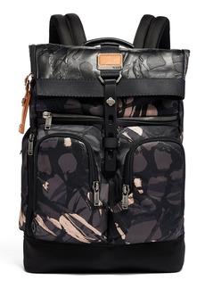 Tumi Alpha Bravo London Backpack