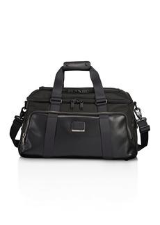 Tumi Alpha Bravo Mccoy Gym Duffel Bag