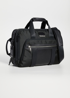 TUMI Alpha Bravo Murray 3 Way Briefcase