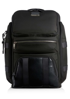 Tumi Alpha Bravo Tyndall Black Backpack