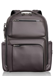 Tumi Arrivé - Bradley Leather Backpack