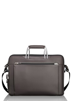 Tumi Arrivé - Hamilton Leather Briefcase