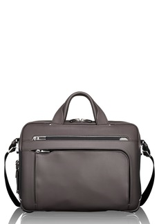 Tumi Arrivé - Sawyer Leather Briefcase