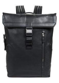 Tumi Ashton Kenton Fold Over Backpack