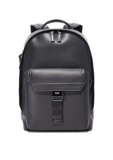 Tumi Ashton Leather Morrison Backpack