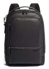 Tumi Bradner Black Backpack