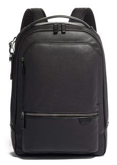 Tumi Bradner Black Backpack