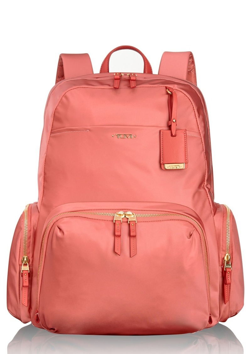 Tumi Tumi Calais Computer Backpack 16 Inch Handbags