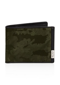 Tumi Camo Wallet - 100% Exclusive