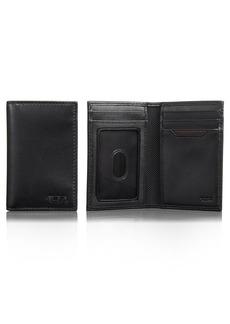 Tumi Delta - ID Lock™ Shielded Multi Window Card Case