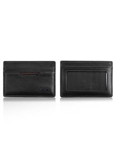 Tumi Delta ID Lock™ Shielded Slim Card Case & ID Wallet