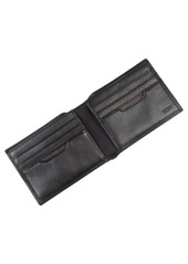 Tumi Delta Double ID Lock™ Shielded Leather Wallet