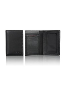 Tumi Delta Gusseted ID Card Case