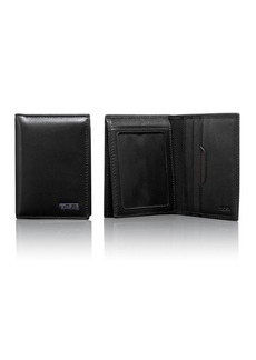Tumi Delta L-Fold ID Wallet